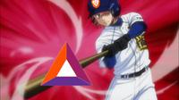 bat anime batter