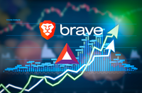 bat brave chart going up