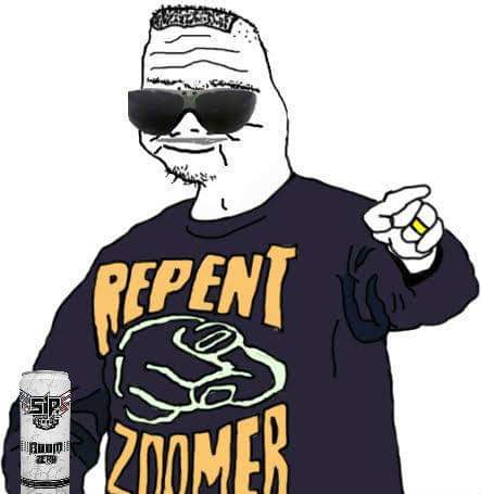 boomer repents sp
