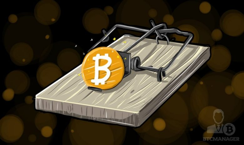 bitcoin mousetrap