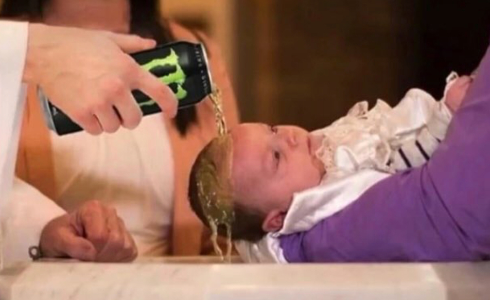 monster energy baptism