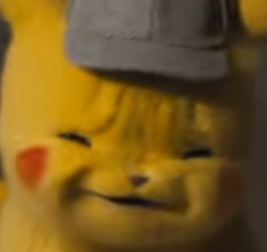 pikachu in pain