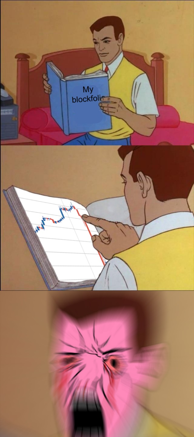 reading crypto book