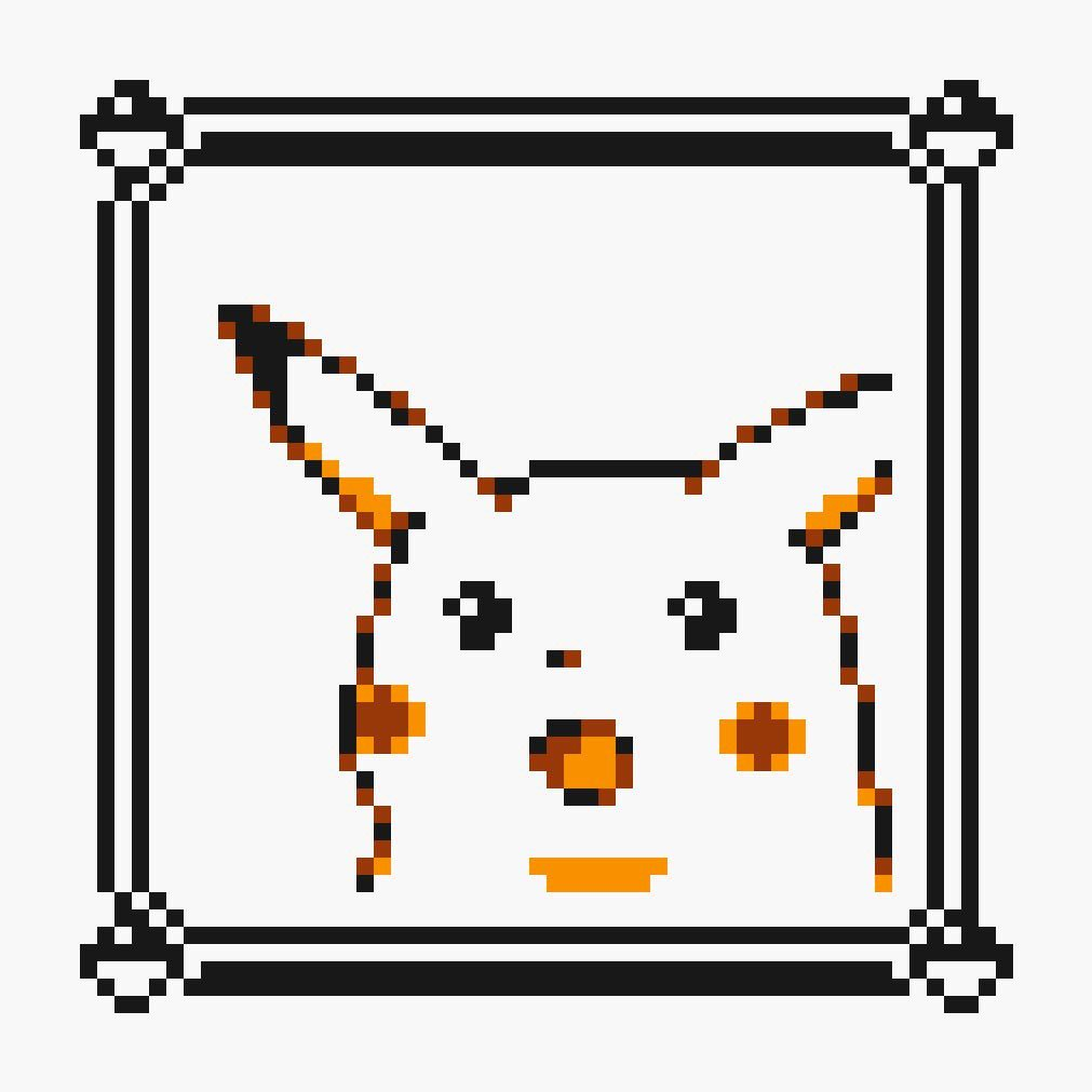 shocked pikachu pokemon game