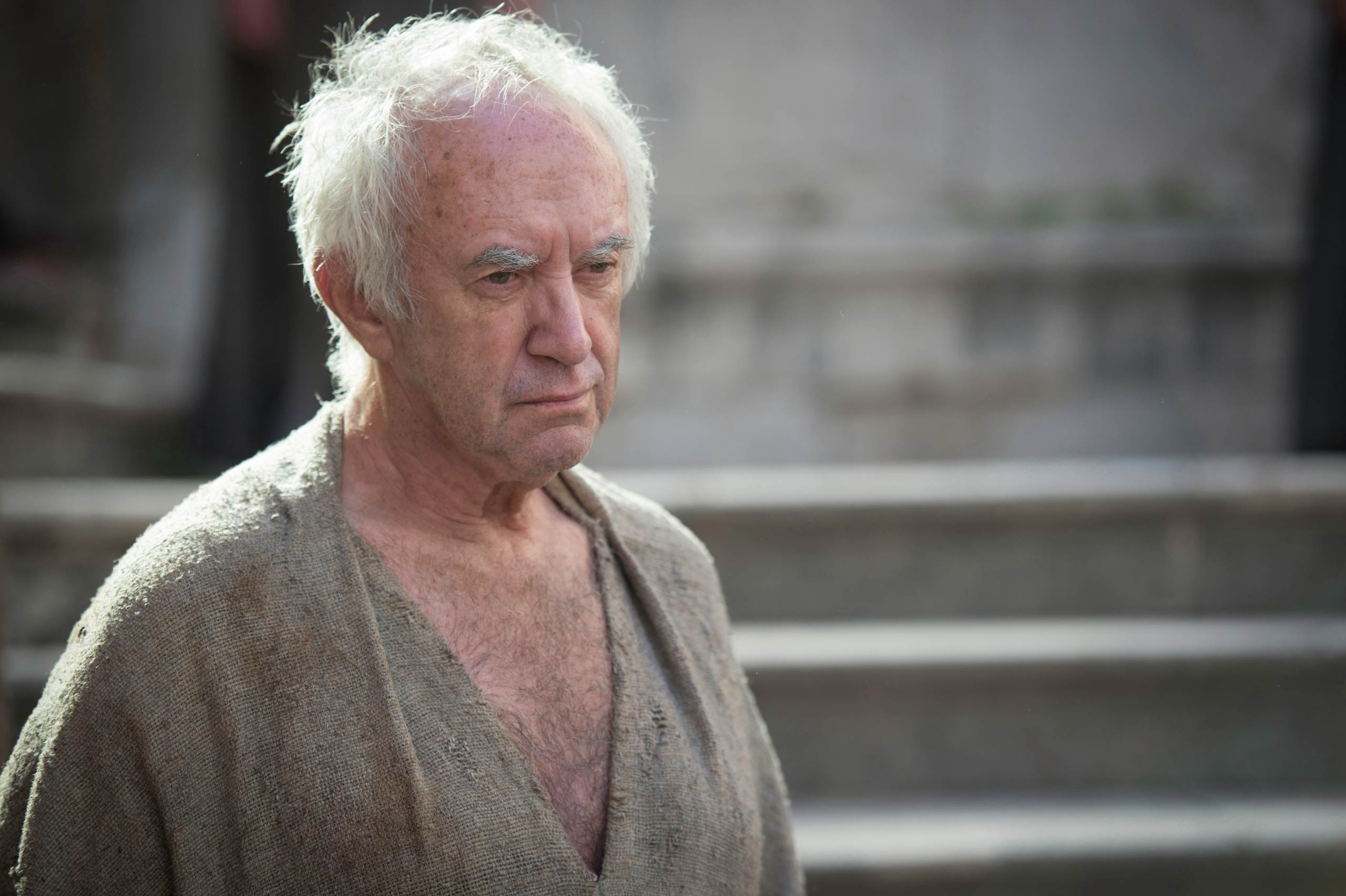 unimpressed high sparrow
